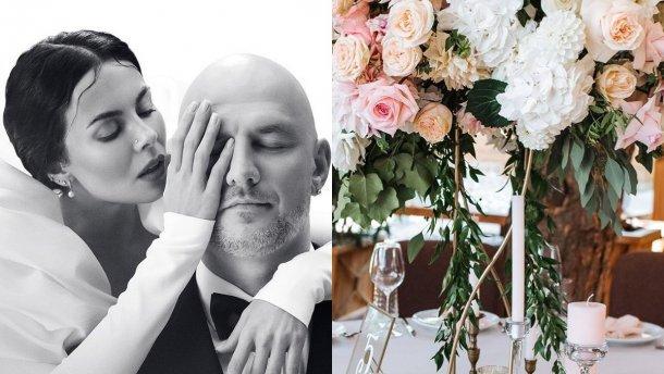 Картинки по запроÑу Свадьба Потапа и ÐаÑти КаменÑких,