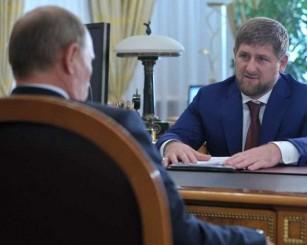 Песков прокомментировал информацию об «обмане» Кадыровым Путина