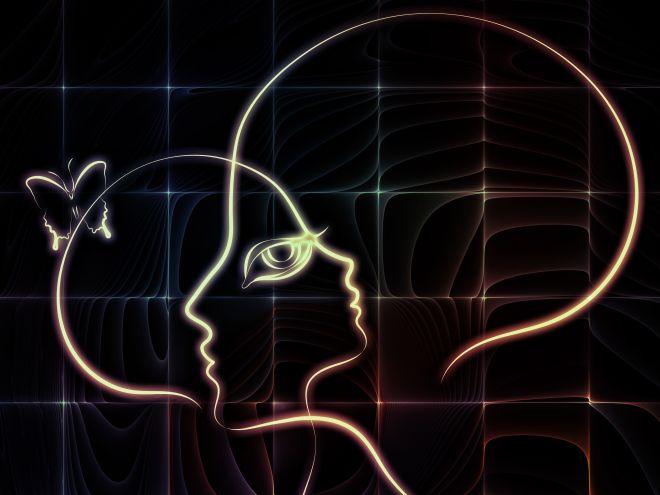 Интуиция: экстрасенсорная, шаблонная, бессознательная