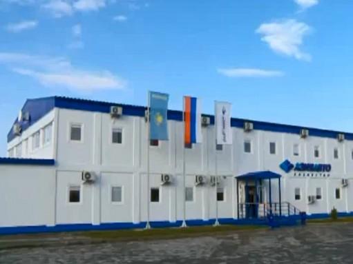 Седан Lada Vesta будут выпускать в Казахстане на новом СП