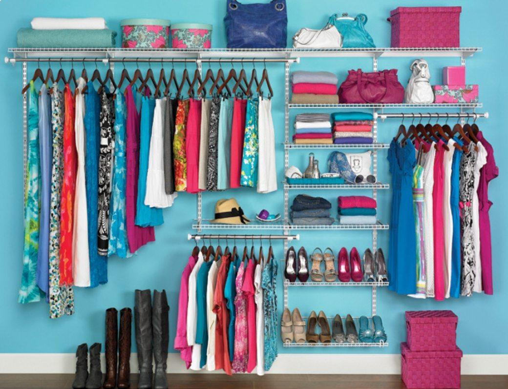 7 вещей с AliExpress для идеального порядка в гардеробе