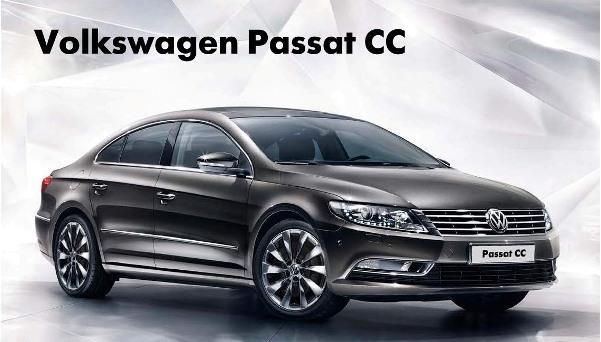 Спортивные автомобили Volkswagen для спортивных людей