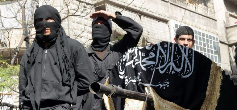 Так называемая сирийская умеренная оппозиция публично признала сотрудничество с террористами