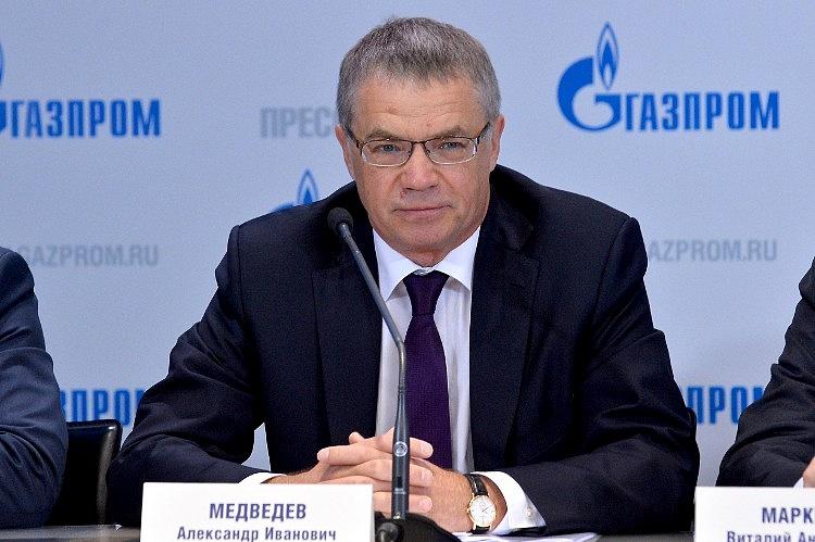 Европу ожидает острая нехватка природного газа