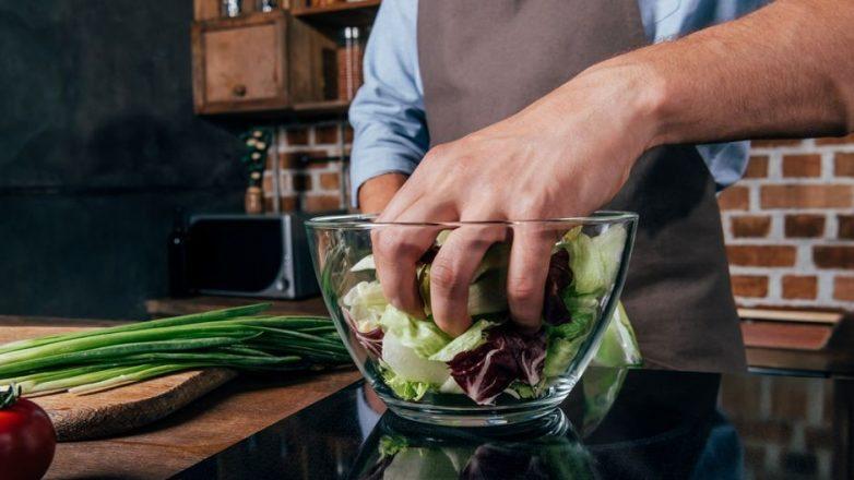 5 самых популярных трендов здорового питания за 2017 год