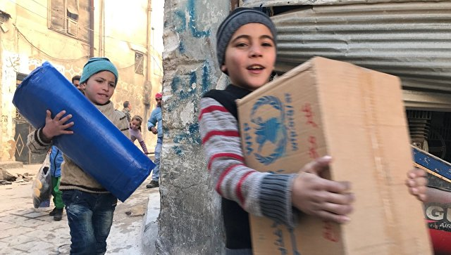 Новости Сирии. Сегодня 6 февраля 2017
