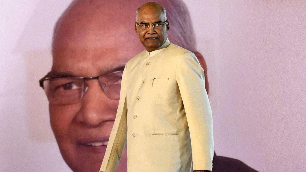 Президентом Индии стал неприкасаемый