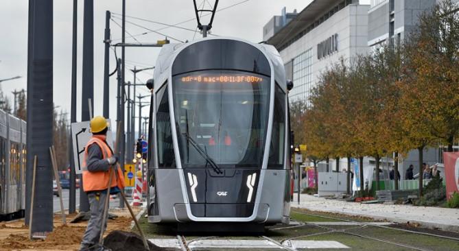 Люксембург станет первой страной с бесплатным общественным транспортом