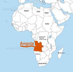 Angola Bans Islam!