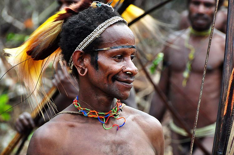 племя караваев