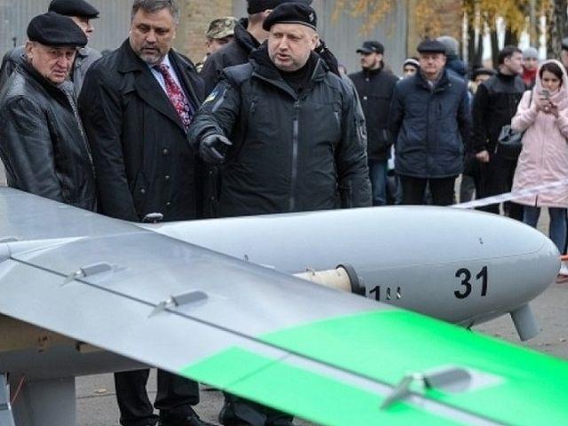 Украинский беспилотник над территорией РФ — шпионаж или провокация?