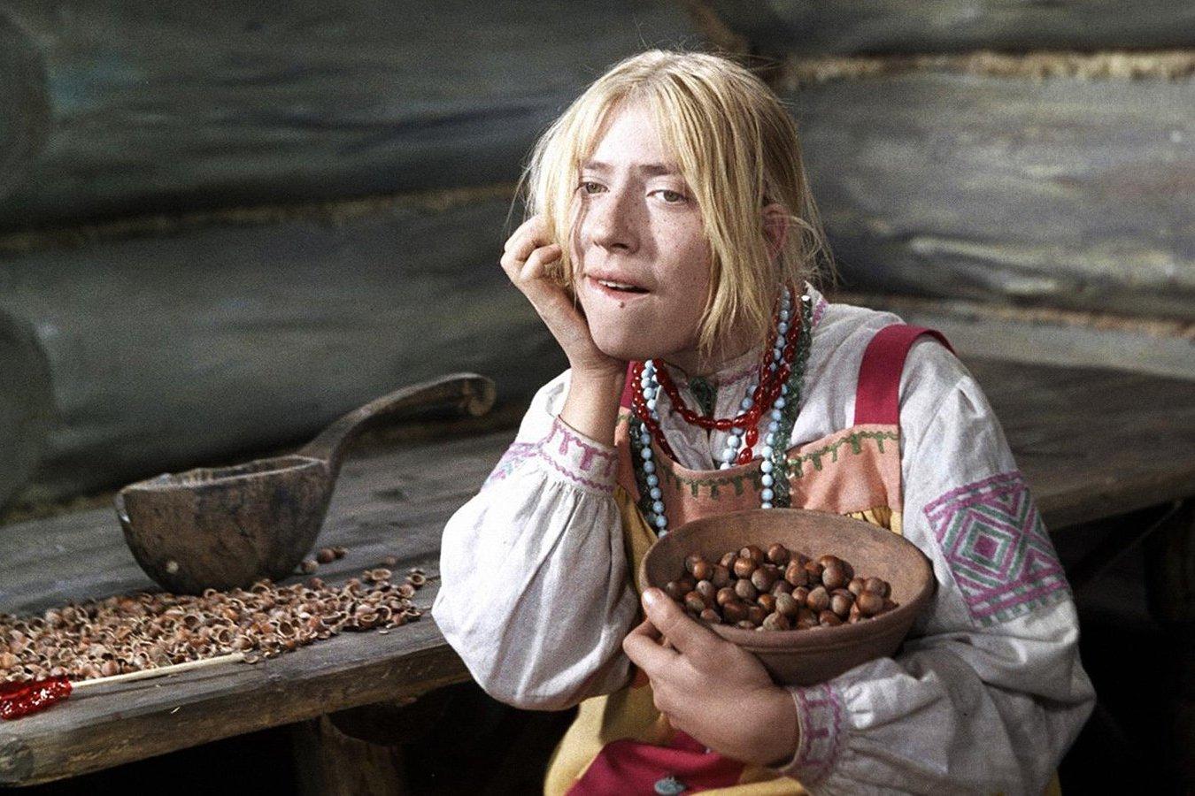 Инне Чуриковой – 76: Что пом…