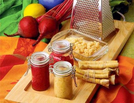 7 рецептов приготовления хрена в домашних условиях