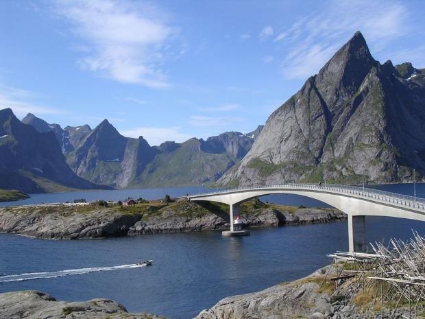 Интересное о Скандинавии - 28 Февраля 2013 - Умный сайт