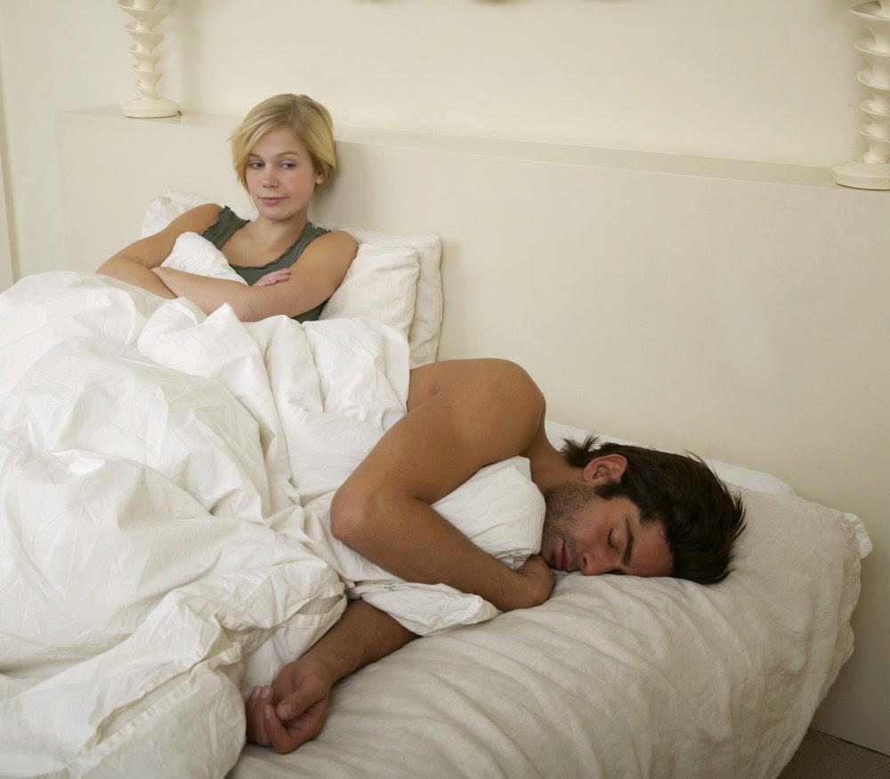 Секс на кроватях