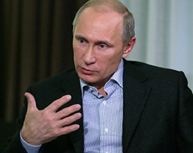 Один жест Путина сорвал бене…