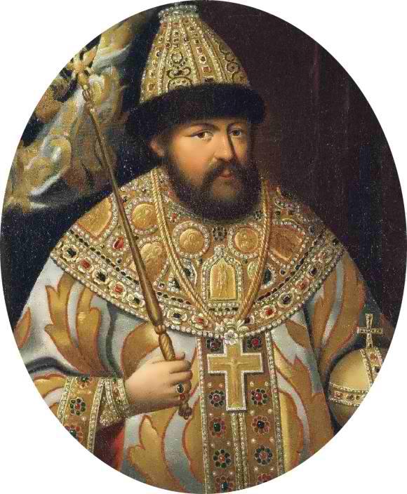 Как царь Алексей дверь в Европу пытался открыть