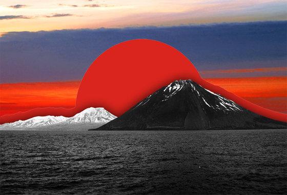 Япония приписала к своей территории Южно-Курильские острова