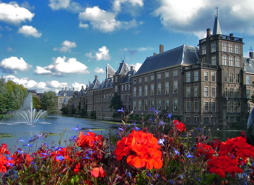 10 необычных вещей, которые вы обязаны увидеть в Нидерландах