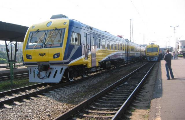 «Латвийская железная дорога» выплатит штраф за табло на русском языке