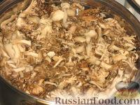 Фото приготовления рецепта: Украинская лазанья - шаг №3