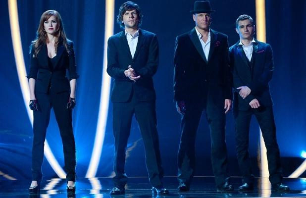 'Now You See Me 2' Set for Summer 2016 Release