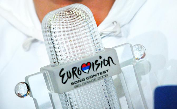 «Евровидение-2019»: Россия вместо Лазарева должна послать Шнура