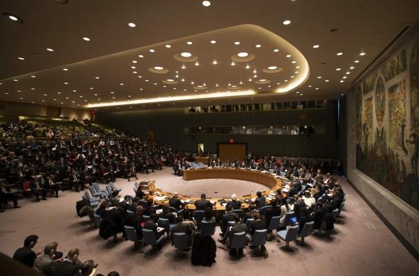 Белоруссия проголосовала вООН против украинской резолюции
