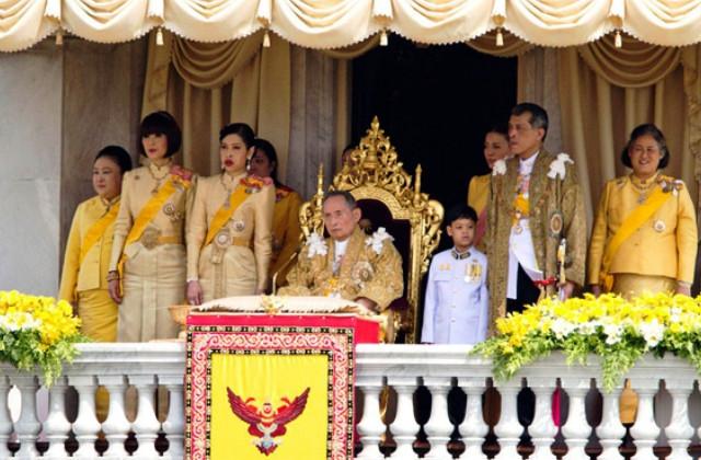 Правила поведения в Тайланде