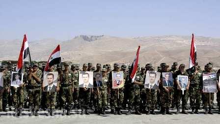 МинобороныРФ: 7 отрядов сирийских повстанцев согласились сложить оружие