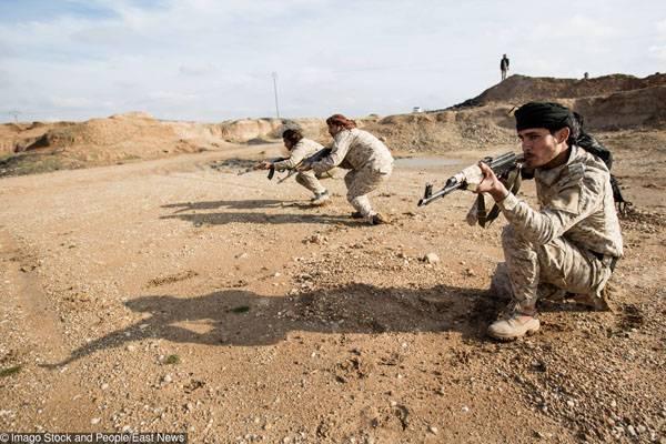 МВД Израиля: Выявлены 20 граждан нашей страны, воевавших за ИГИЛ