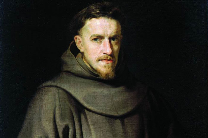 a look at the benedict monks