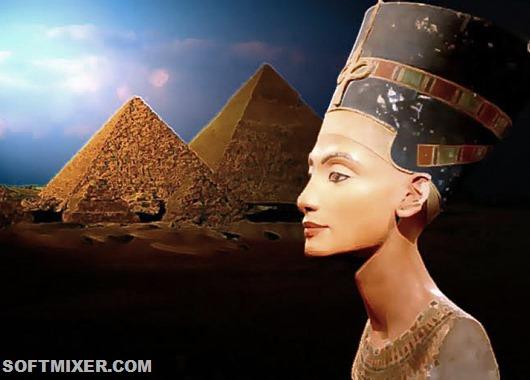Семь главных тайн Древнего Египта