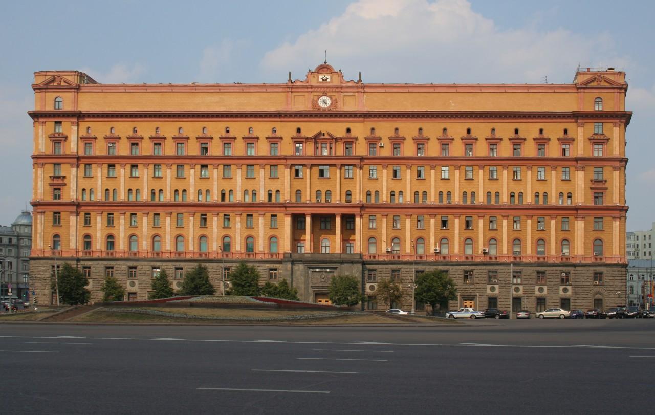 Кто нам построил Советский Союз. К 82-летию НКВД