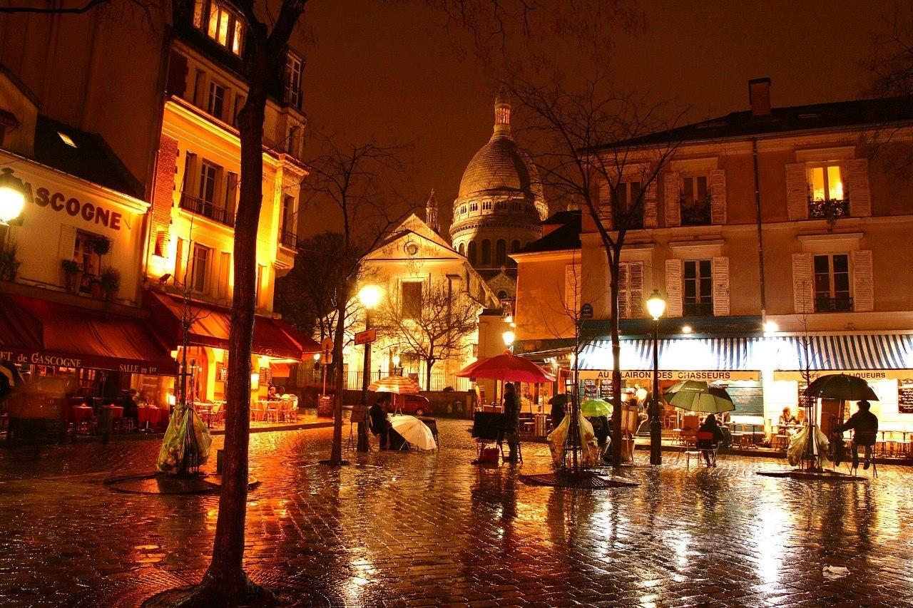 Ах, Париж...мой Париж....( Город - мечта) - Страница 3 Original