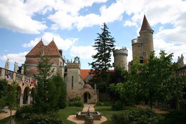 Замок вечной любви