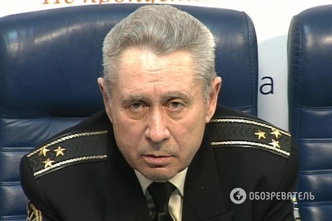 Украинский офицер: нам бы пяток подводных лодок, и мы бы разнесли Черноморский флот России в труху