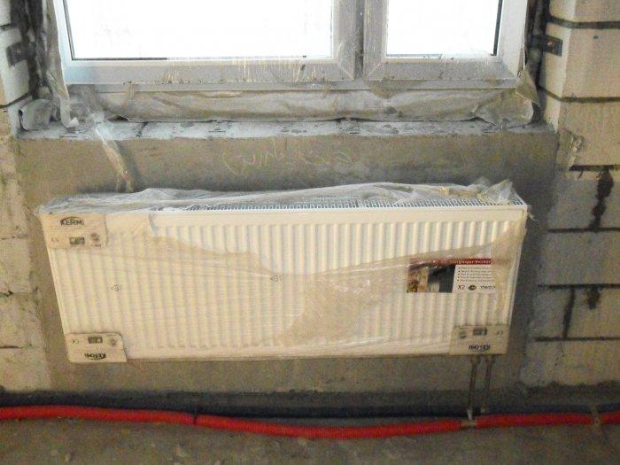 Отопление угловых квартир в панельном доме