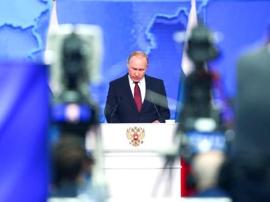 и раскрыли детали обещанного Путиным пересчета пенсий