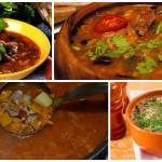 Суп харчо (подборка)