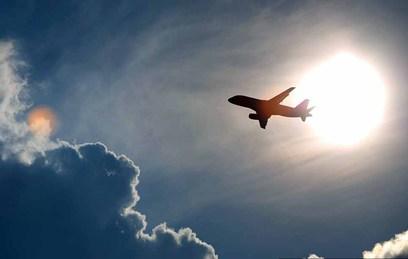В Пакистане потерпел крушение самолет. Видео с места катастрофы