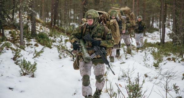 Генерал Мороз атаковал НАТО уже в Эстонии