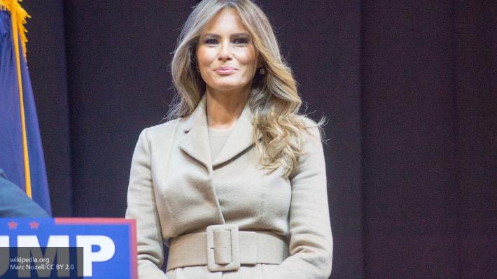 CNN: установлена личность тайного главного советника жены президента США