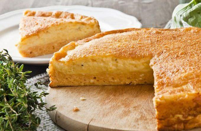 Картинки по запроÑу Самый быÑтрый в мире ужин: Ленивый Ñырный пирог