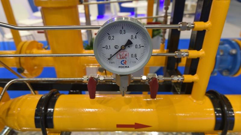 Минэнерго РФ назвало главное условие для поставок газа на Украину