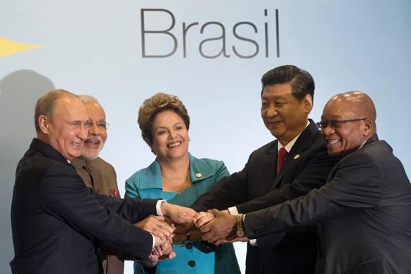 Индия не позволила США расколоть БРИКС. Индия выступила против санкций для России