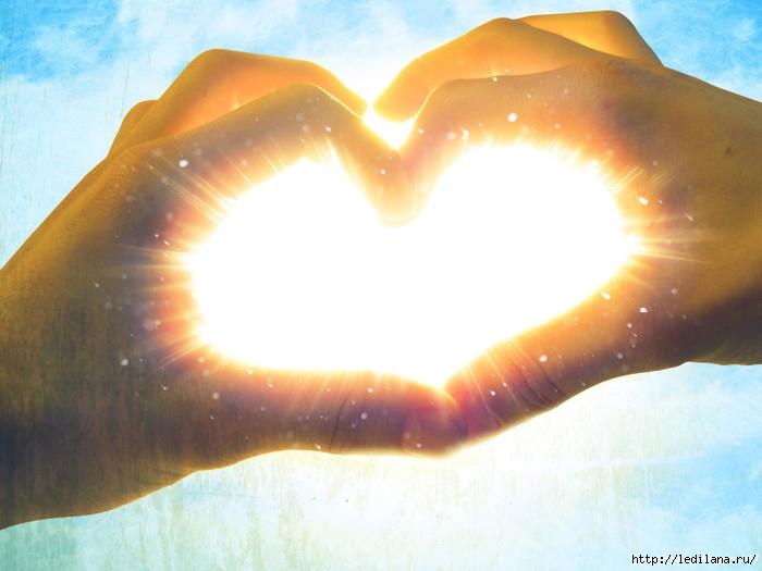 Сегодня — день летнего солнцестояния. Ритуал на Исполнение Желания