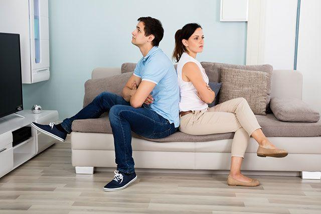 Гражданский брак или сожительство — как правильно?