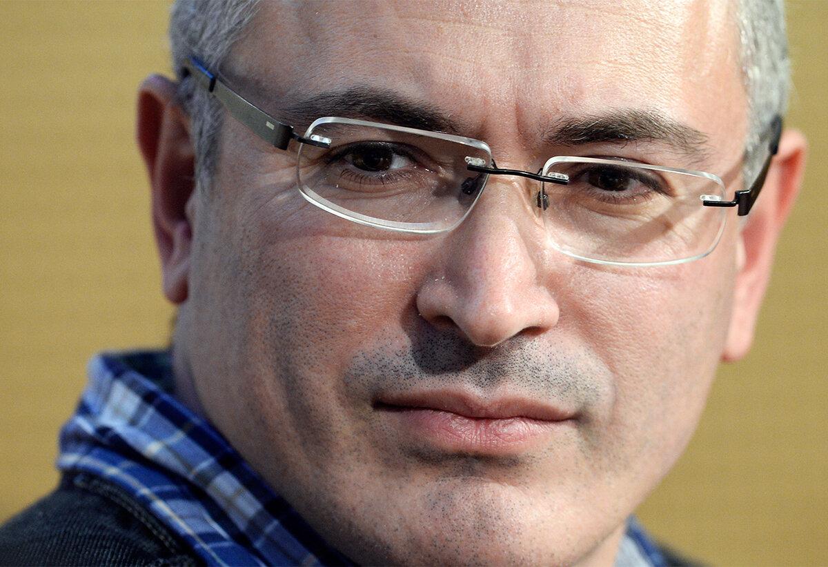 Ходорковский продолжает вбрасывать фейки о Великой Отечественной войне