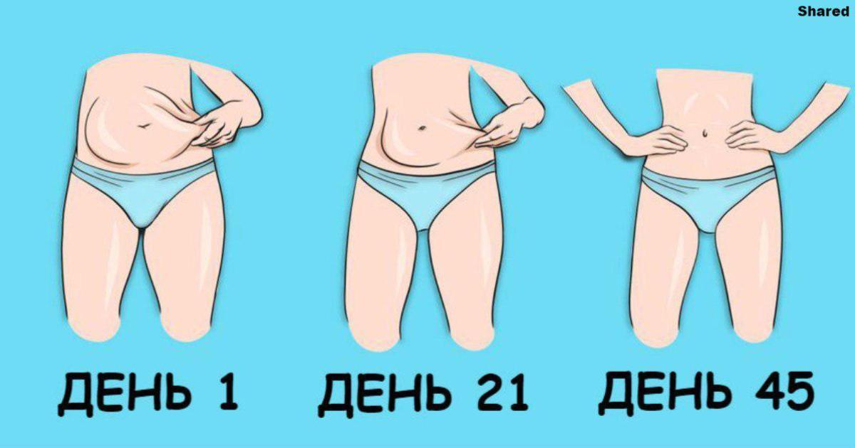 7 упражнений для похудения, которые можно делать прямо в офисе